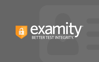 Examity's ID Requirements Explained